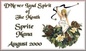 Spirit of the Month